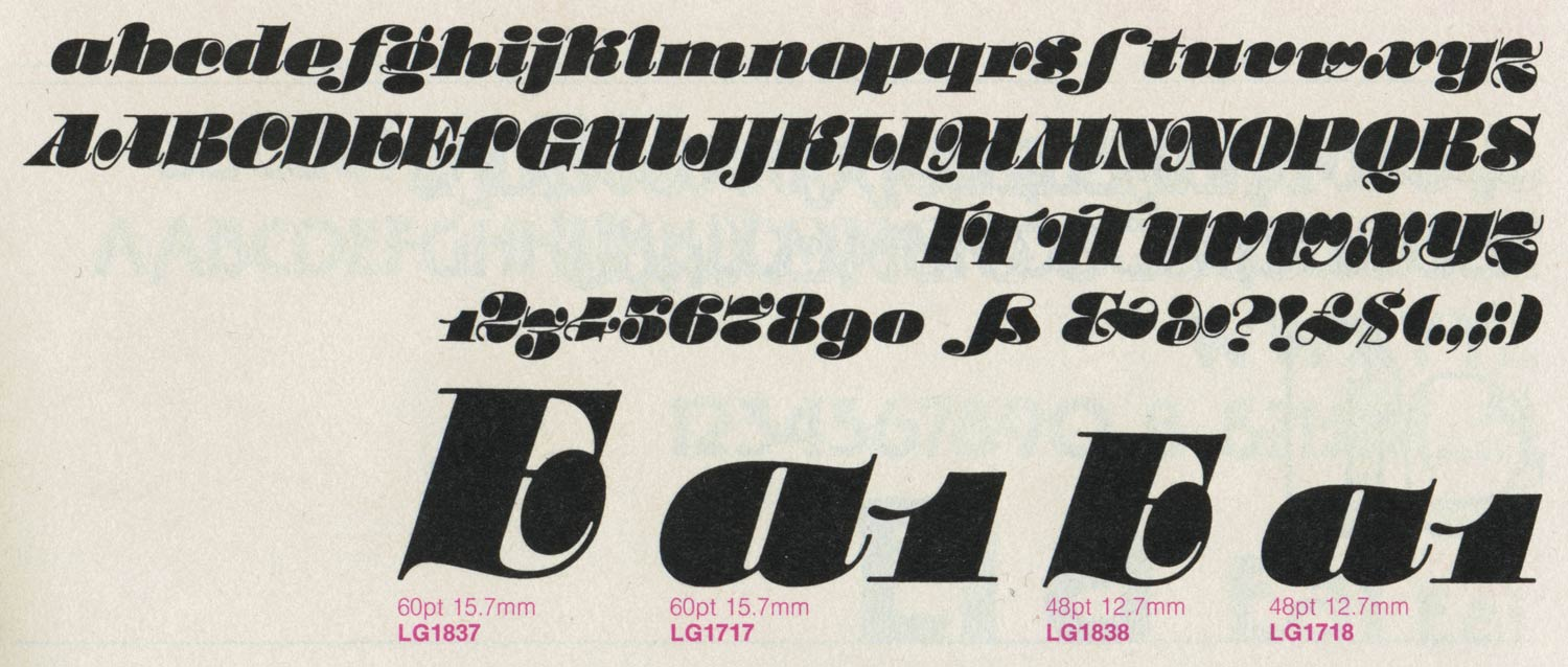 Stilla type specimen